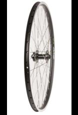 Wheel Shop Wheel Shop, Evo Tour 19 Black/ Formula DC-20, Wheel, Front, 26'' / 559, Holes: 36, QR, 100mm, Rim and Disc IS 6-bolt