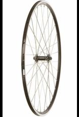Wheel Shop Wheel Shop, Alex DA22 Black/ Shimano Sora HB-RS300, Wheel, Front, 700C / 622, Holes: 32, QR, 100mm, Rim