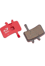 Jagwire Jagwire, Mountain Sport, Disc brake pads, Semi-metallic, Avid BB7, Juicy