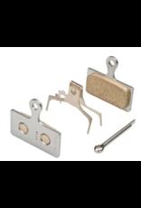 Shimano Shimano Metal Pad (G04S) & Spring w/Split Pin (BR-M8000)