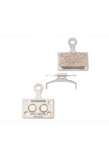 Shimano Shimano Metal Pad (K04TI) & Spring