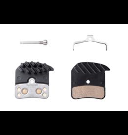 Shimano Shimano RESIN PAD(H01A) W/FIN & SPRING W/SPLIT PIN