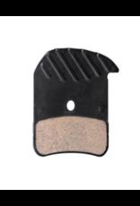 Shimano Shimano METAL PAD(H03C) W/FIN & SPRING W/SPLIT PIN M820/M640
