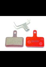 Kool Stop Kool-Stop Organic Disc Brake Pads, Shimano M575/M495 (# KS-D620)