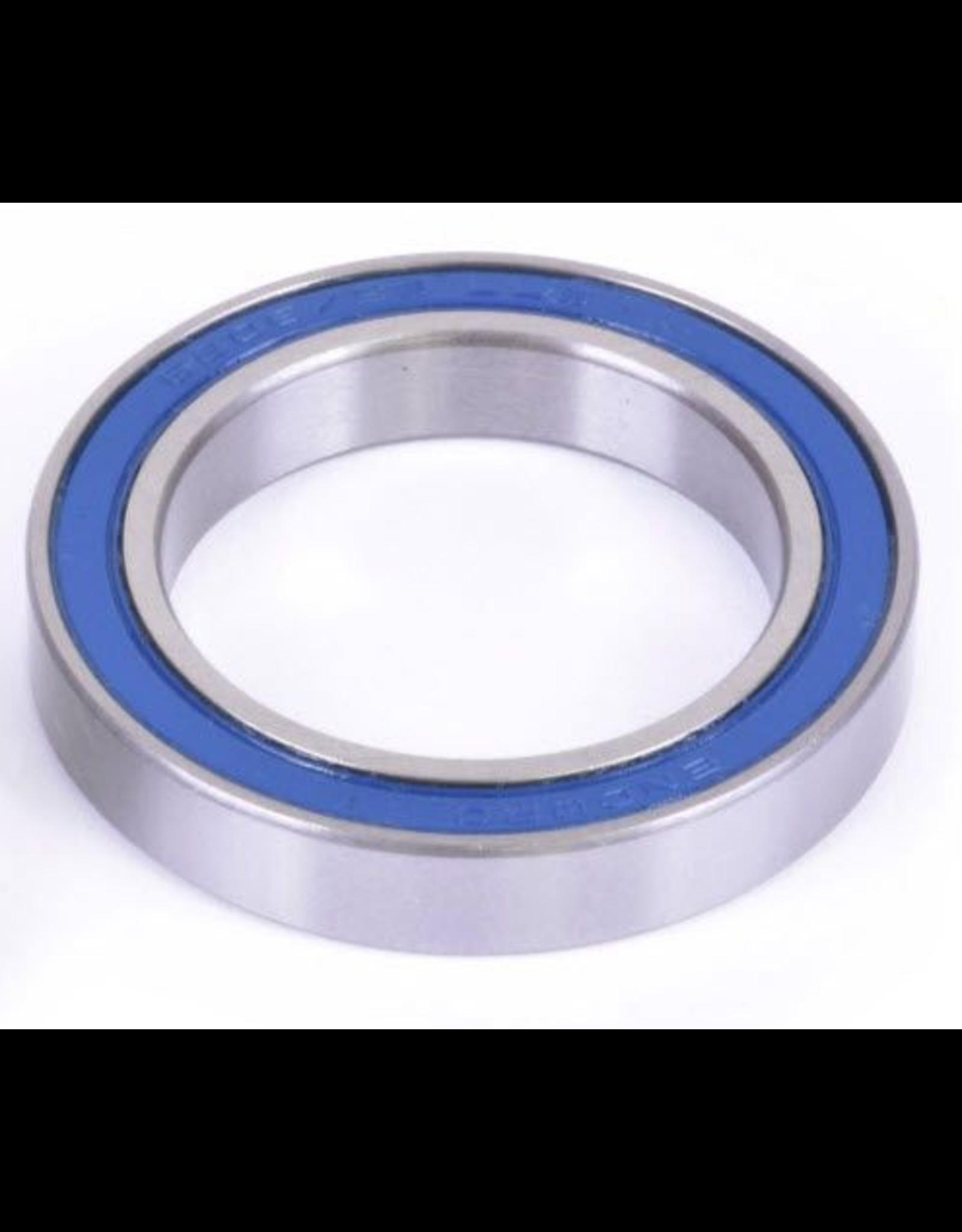 Enduro Enduro MR 2437 ABEC-3 Steel Bearing /each (24mm x 37mm x 7mm - BSA 24mm)