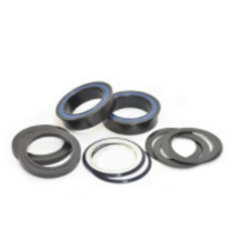 Wheels Manufacturing Wheels Manufacturing, Bottom bracket adapter, For BB 86/92 Shells to 30mm spindle