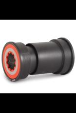 SRAM Sram, GXP Team, Press-fit bttm bracket, 86.5mm, 41mm, 24/22mm, Steel, Black, 00.6415.033.000