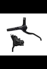 Shimano Shimano, BL-MT200/BR-UR300, MTB Hydraulic Disc Brake, Front, Flat mount, Black, Set