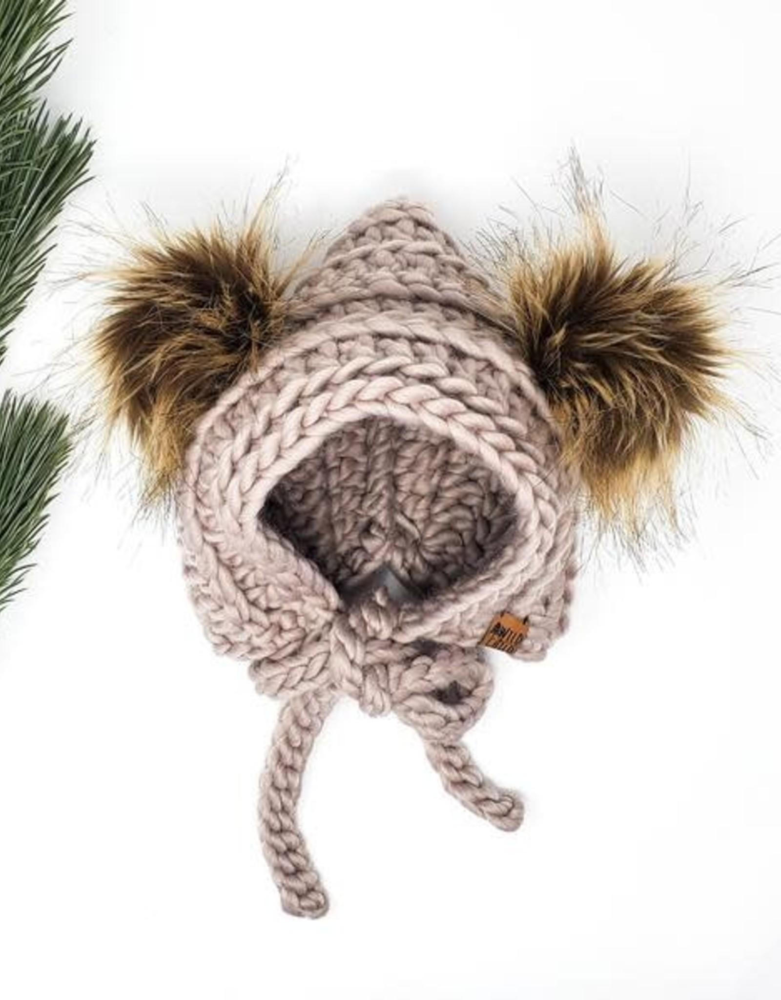 Wild Child Designs Wild Child Designs The Coastal Cub Hat Baby