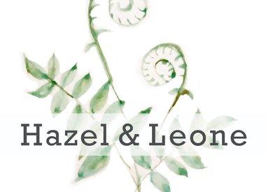 Hazel & Leone