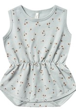 Rylee & Cru Rylee & Cru Cherries Playsuit