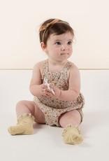Rylee & Cru Rylee & Cru Flower Field Norah Romper 0-3 months