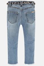 Mayoral Mayoral Skinny Fit Denim Jeans