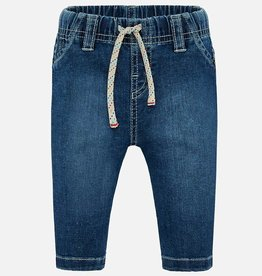 Mayoral Mayoral Basic Jean Trousers Baby