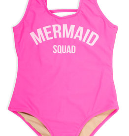 Shade Critters Shade Critters One Piece Mermaid Squad