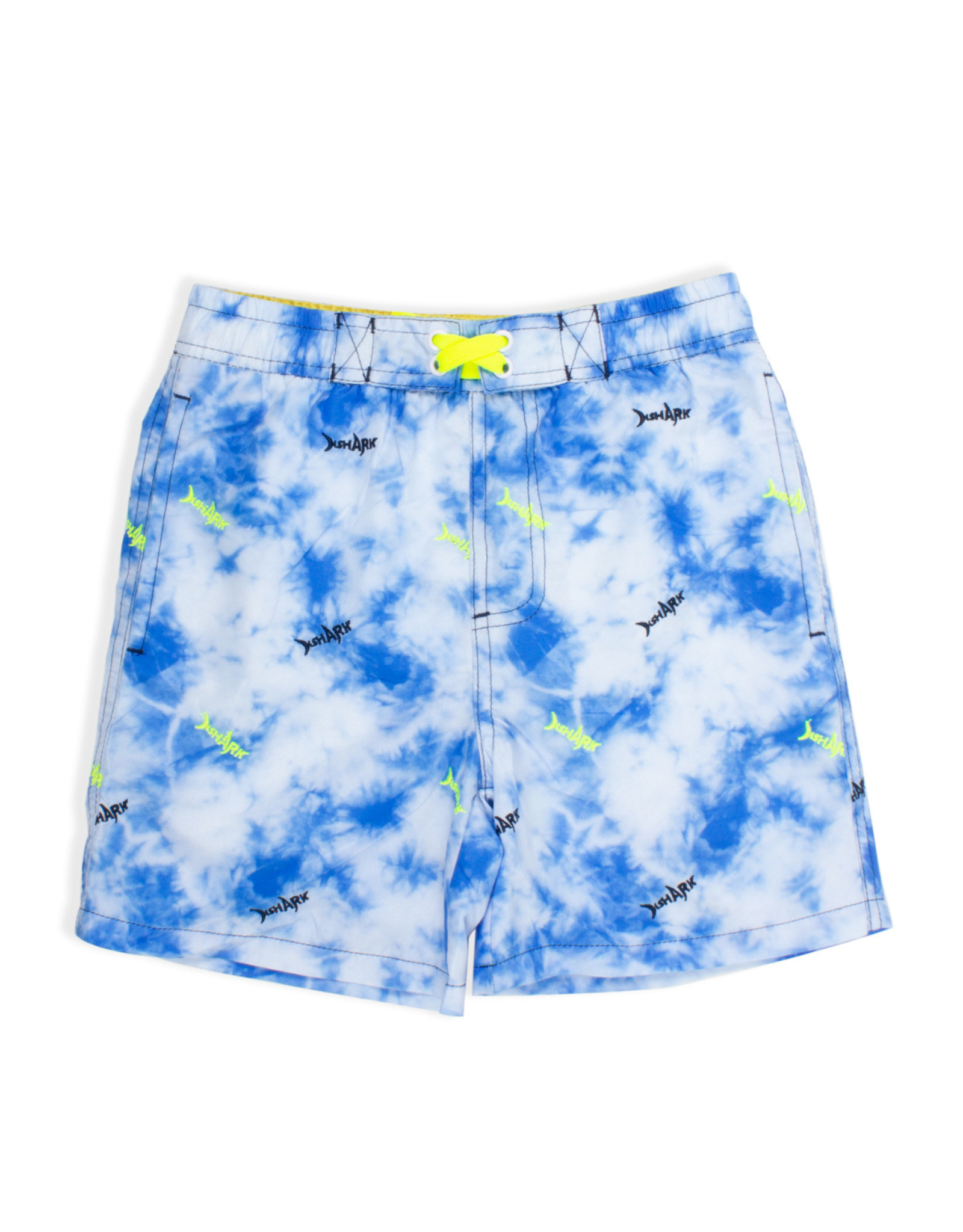 Shade Critters Shade Critters Swim Trunks Tie Dye Shark