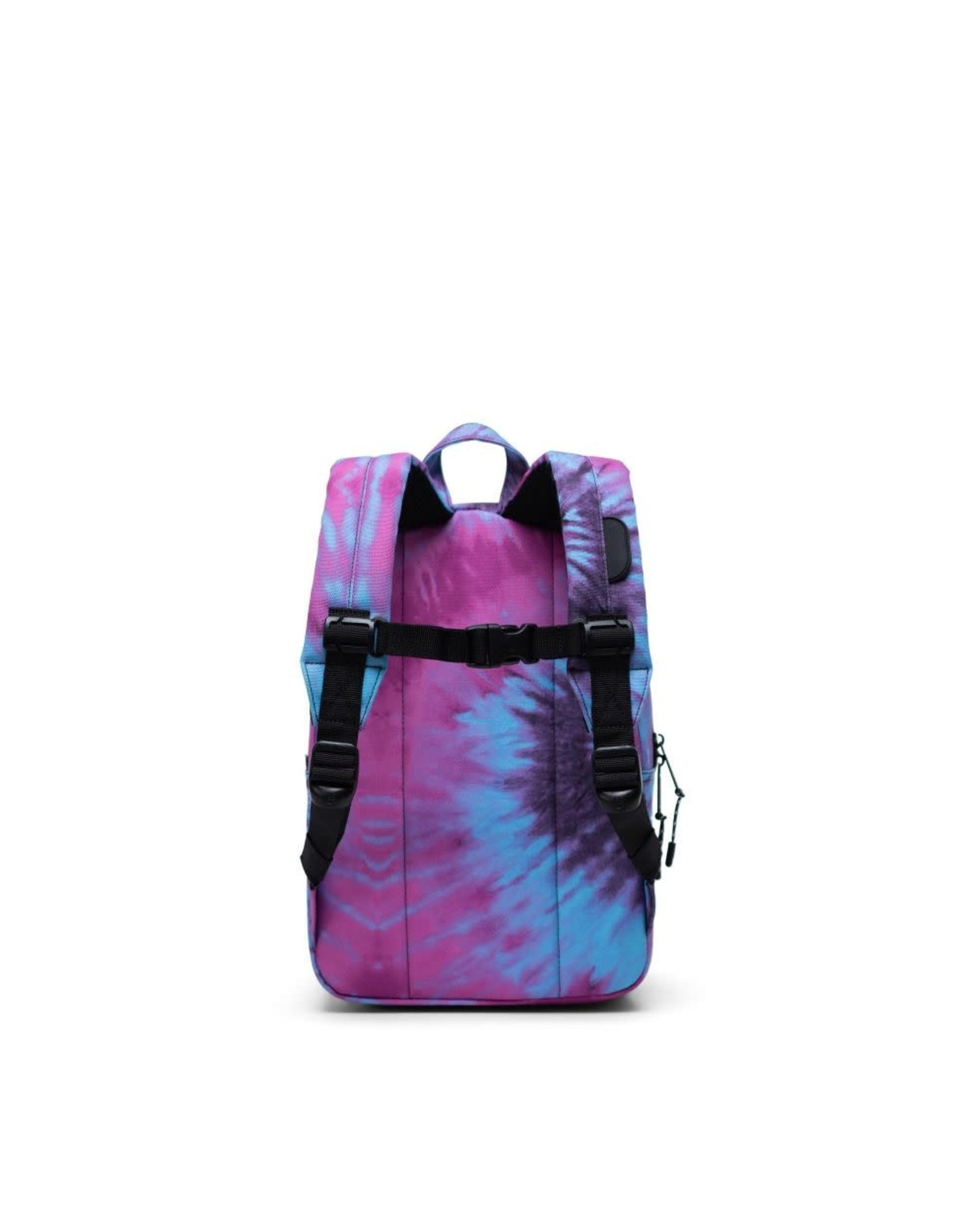 Herschel Herschel Heritage Backpack Kids Tie Dye/Black