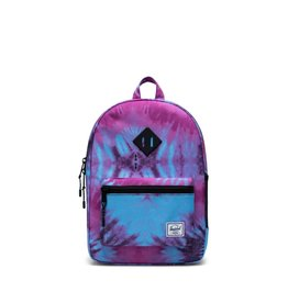 Herschel Herschel Heritage Backpack Youth Tie Dye/Black