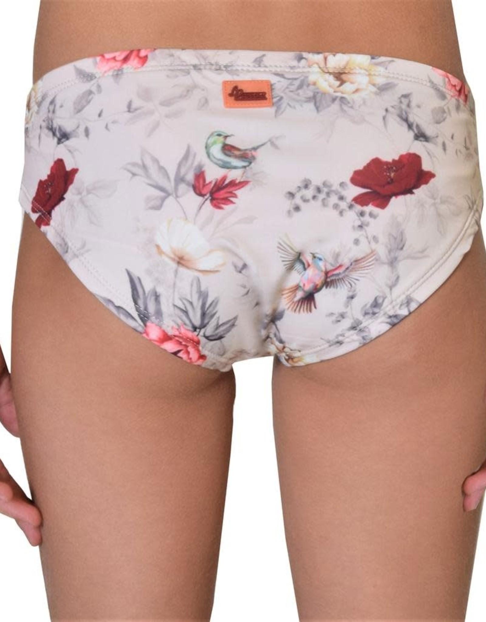 L&P L&P Swim Bikini Bottoms Toddler