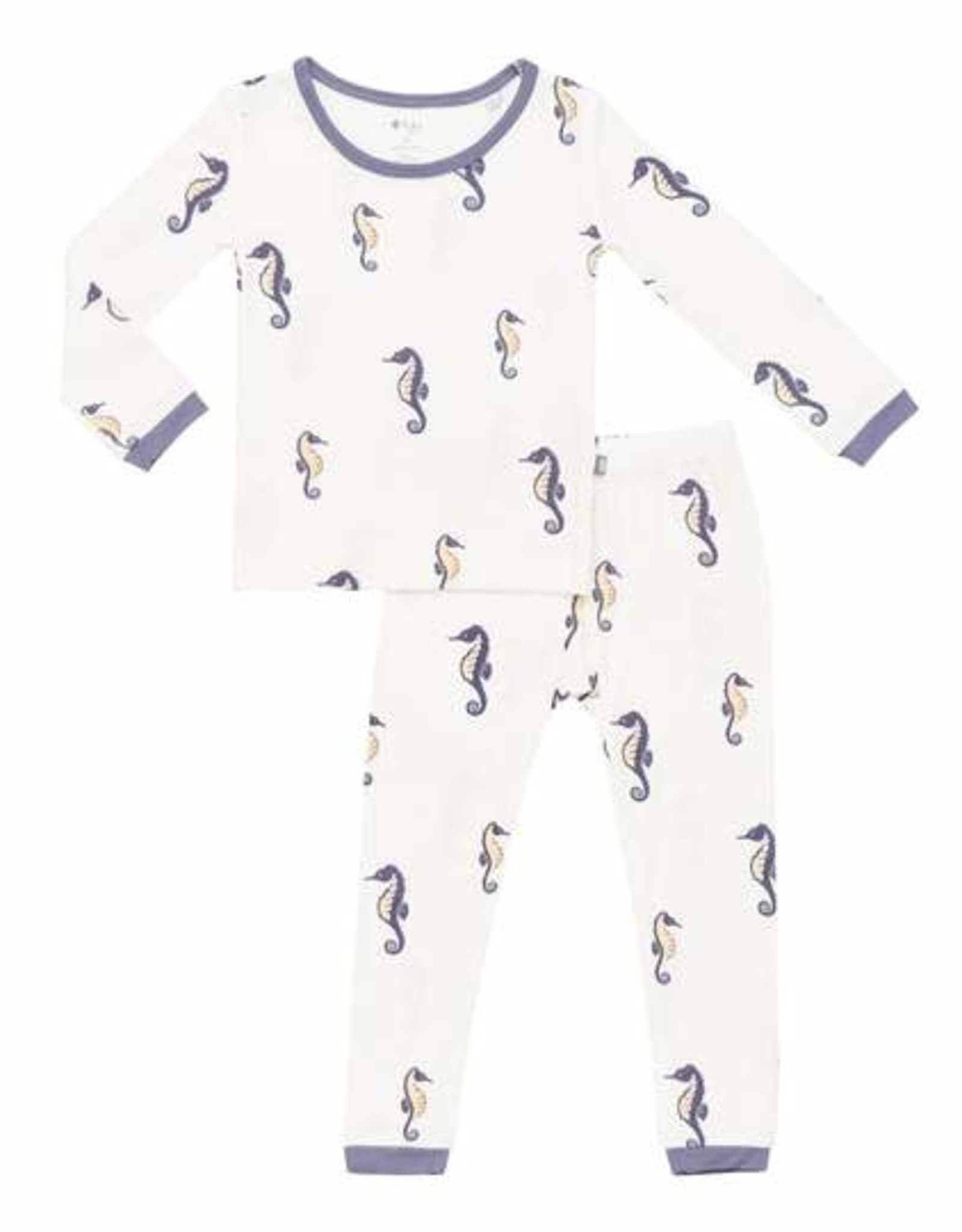 Kyte Baby Kyte Baby Printed Toddler Pajamas