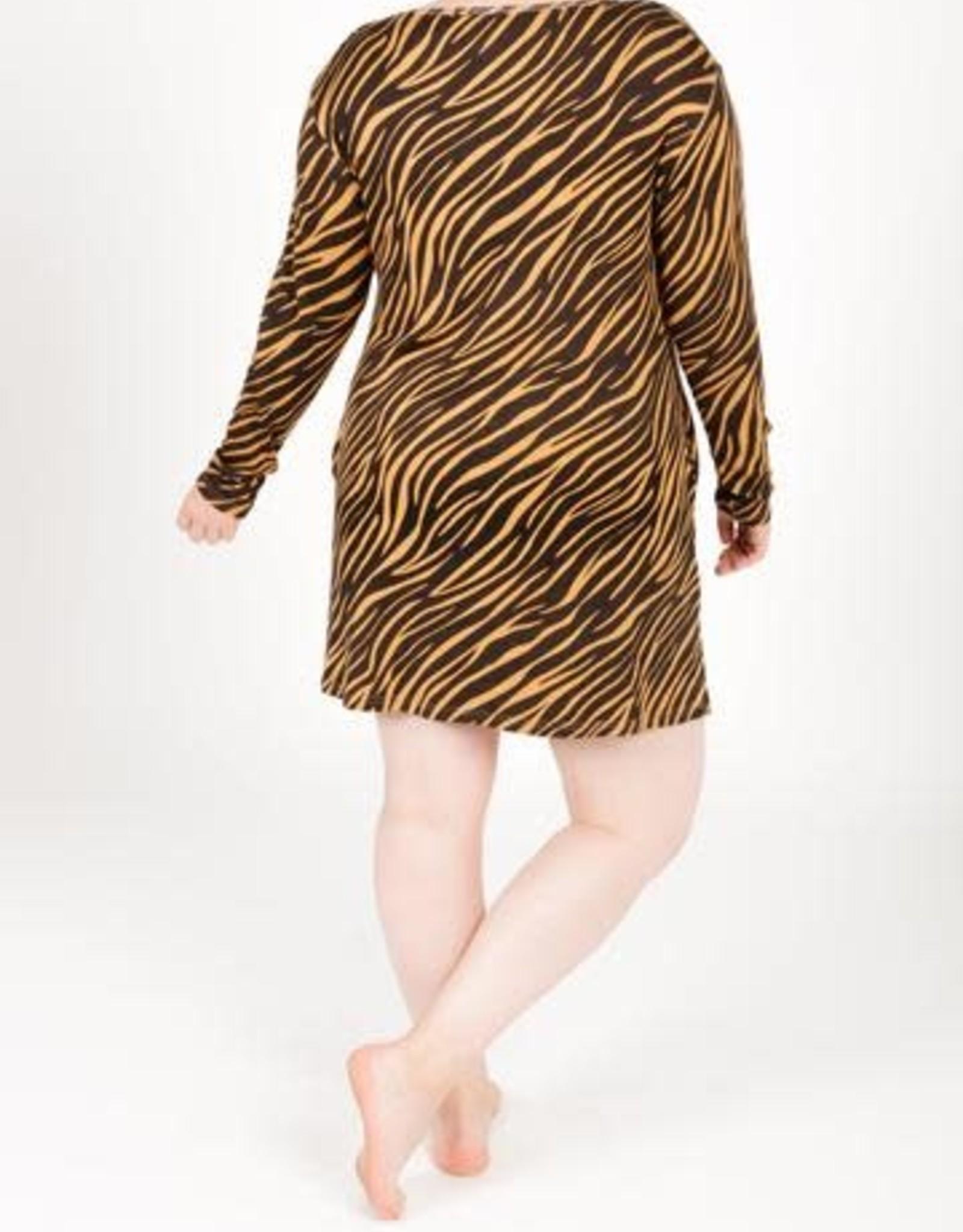 Smash & Tess Smash & Tess Sweater Weather Dress