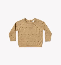 Quincy Mae Quincy Mae Bailey Knit Sweater