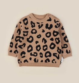 Hux Baby Hux Baby Animal Knit Jumper