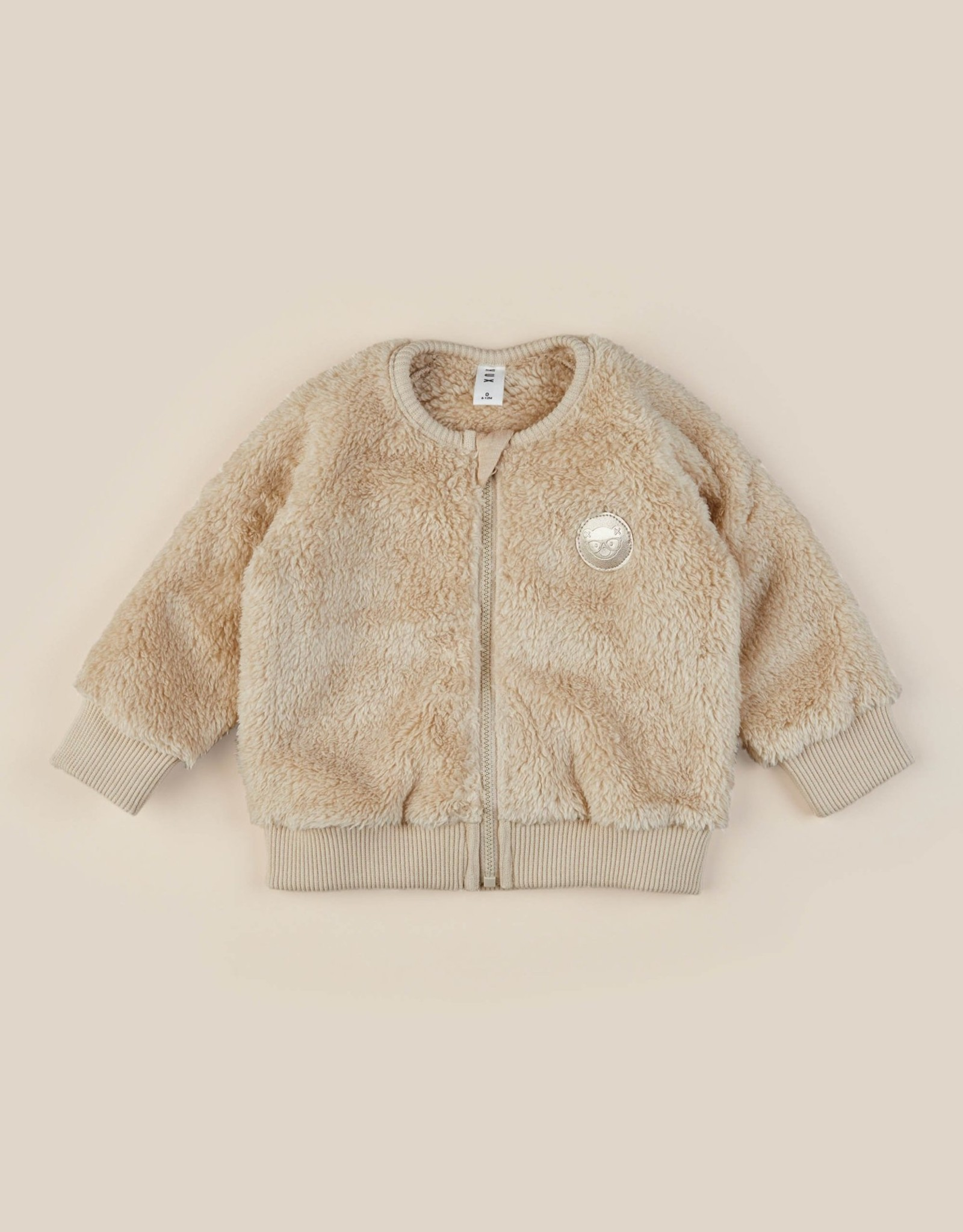 Hux Baby Hux Baby Fur Jacket