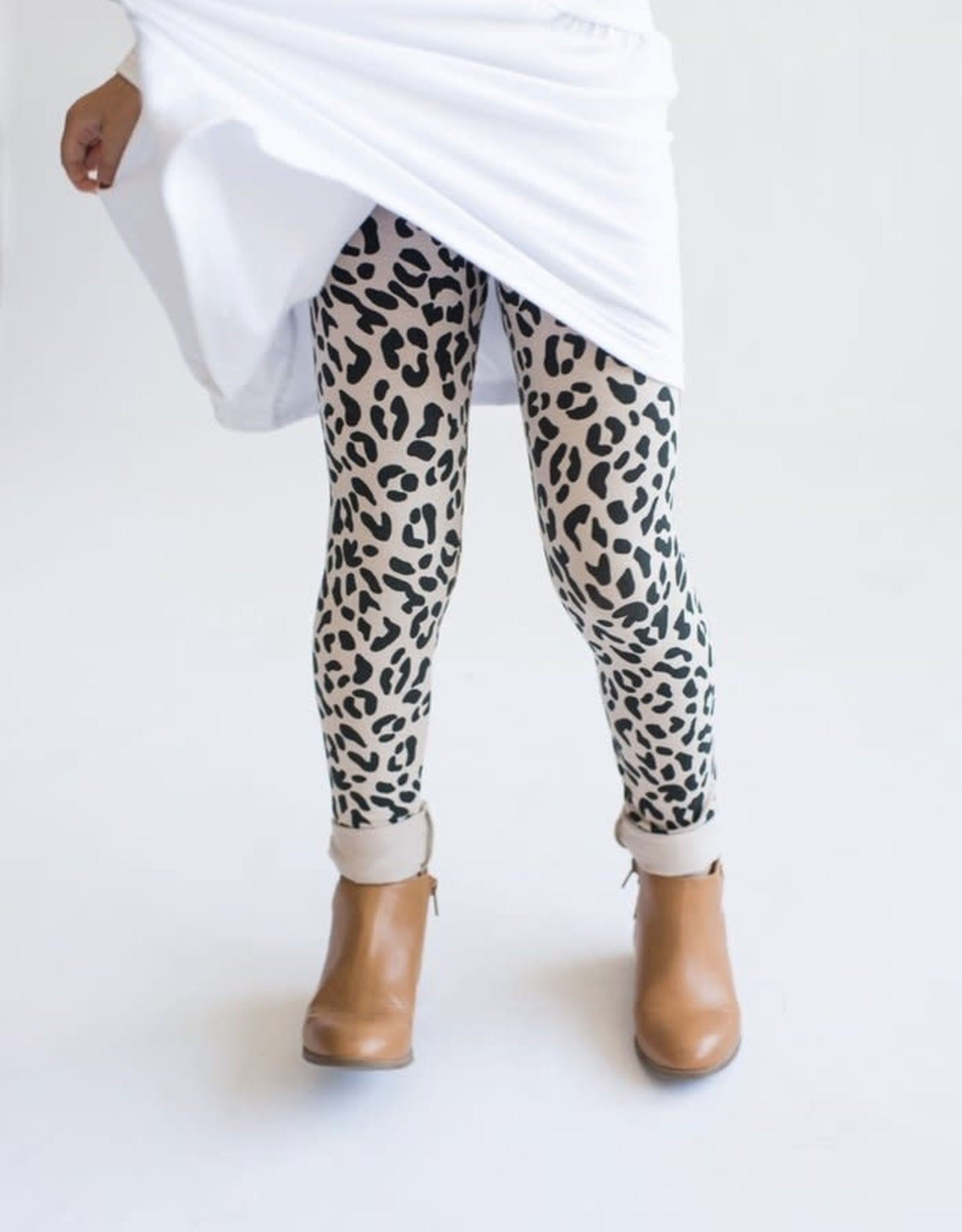 Tiny Button Apparel Tiny Button Apparel Leggings