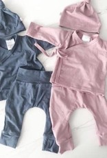 Tiny Button Apparel Tiny Button Apparel Newborn Set