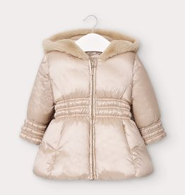 Mayoral Mayoral Baby Coat Size 24m