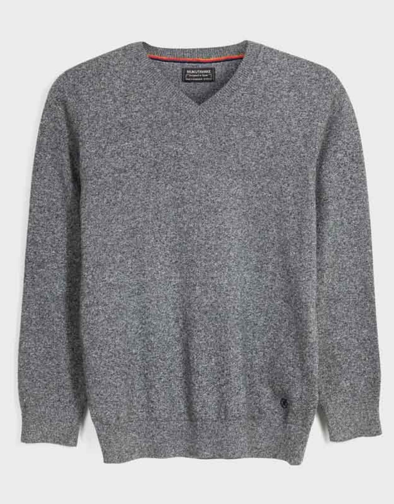 Mayoral Mayoral Basic Cotton V-Neck Sweater