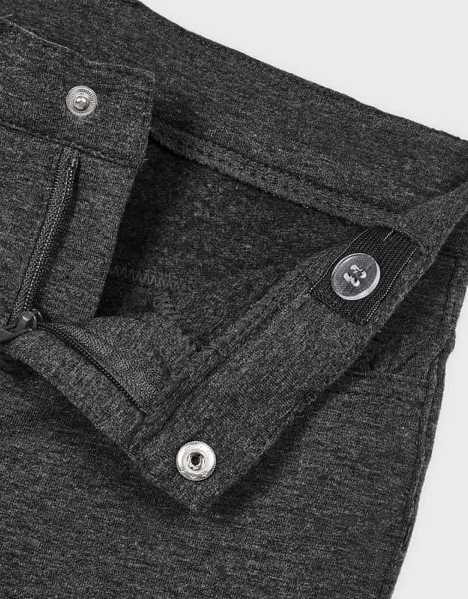 Mayoral Mayoral Fleece Basic Trousers