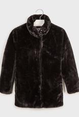 Mayoral Mayoral Fur Coat Size 10