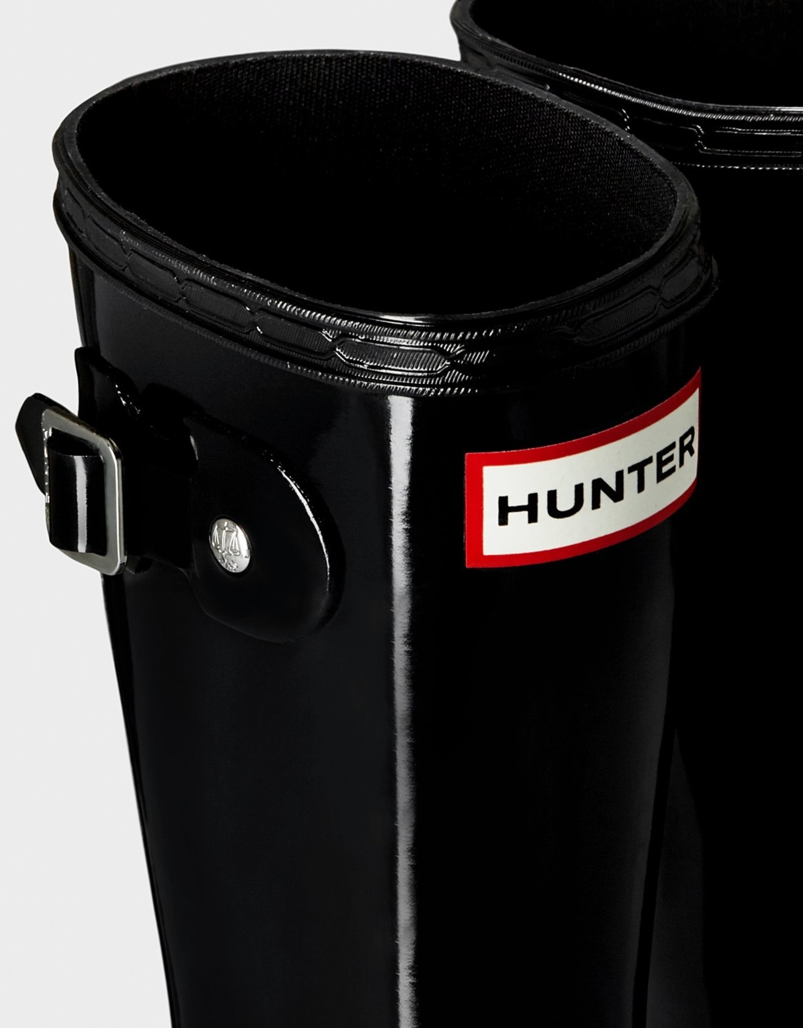 Hunter Hunter Original Big Kids Boots Gloss