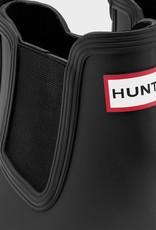 Hunter Hunter Original Womens Boots Chelsea Size 7
