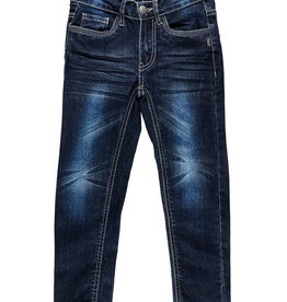 Silver Jeans Silver Jeans Girls Jeggings Fit Denim