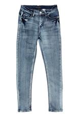 Silver Jeans Silver Jeans Girls Skinny Fit Denim