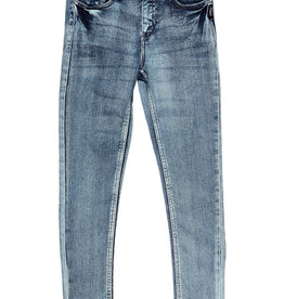 Silver Jeans Silver Jeans Girls Skinny Fit Denim