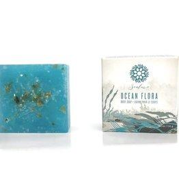 Sealuxe Ocean Flora Soap bar