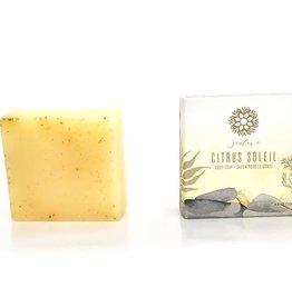 Sealuxe Citrus Soleil Soap Bar