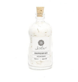 Sealuxe Eucalyptus Bath Salts