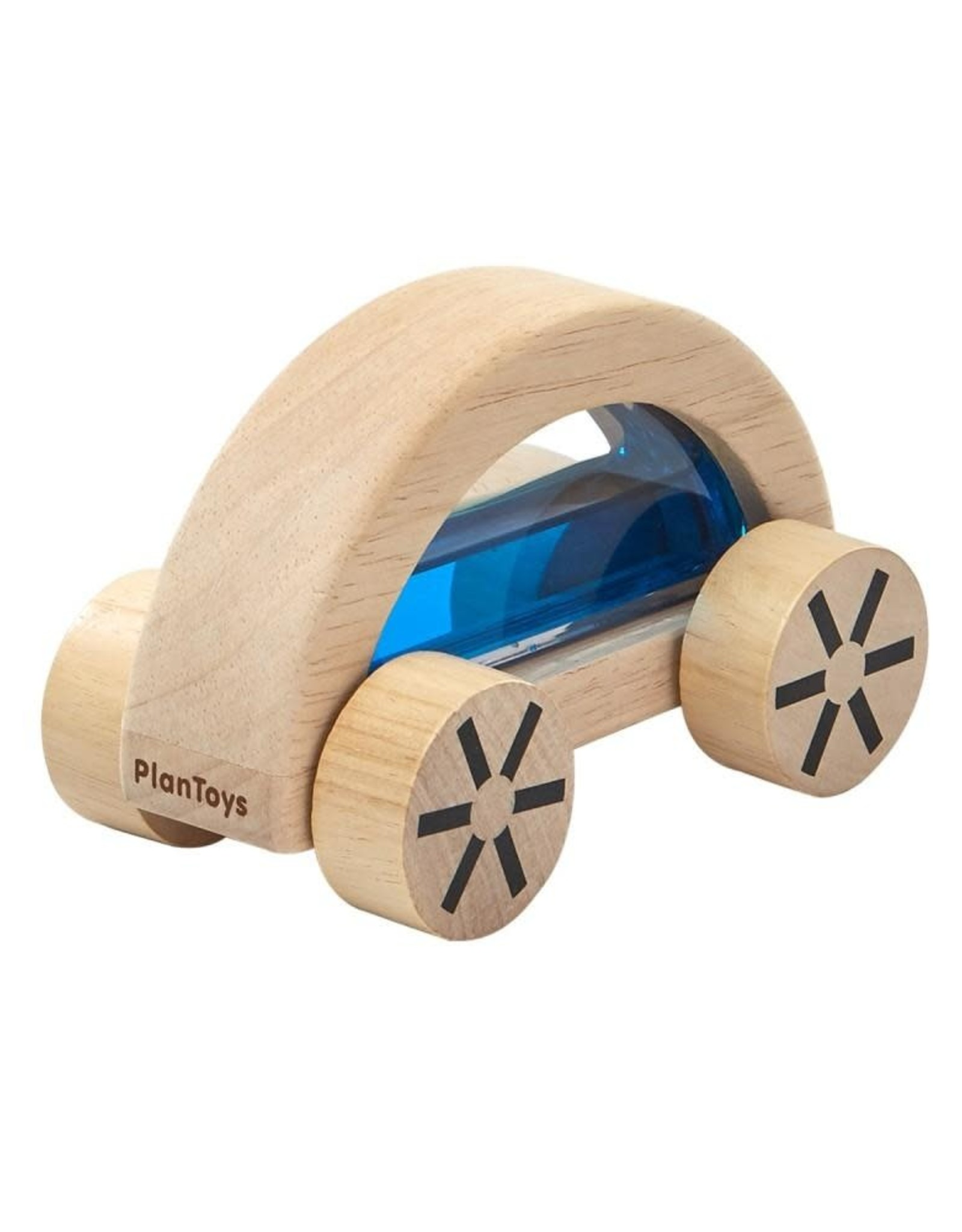 Plan Toys Plan Toys Wautomobile