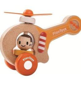 Plan Toys Plan Toys Helicopter