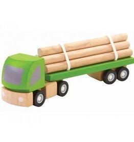 Plan Toys Plan Toys Logging Truck