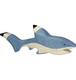 Holztiger Holztiger Shark