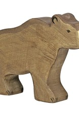 Holztiger Holztiger Brown Bear