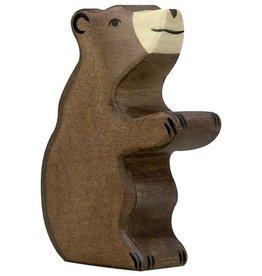 Holztiger Holztiger Brown Bear Sitting