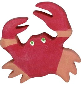 Holztiger Holztiger Crab
