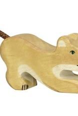Holztiger Holztiger Lion Playing